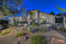 Photo of 10535 E Terra Drive, Scottsdale, AZ 85258 (MLS # 6011043)