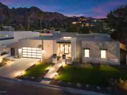 Photo of 4711 E Palo Verde Drive, Phoenix, AZ 85018 (MLS # 6011096)