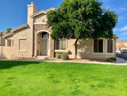 Photo of 1024 E Frye Road, Unit 1111, Phoenix, AZ 85048 (MLS # 6011139)