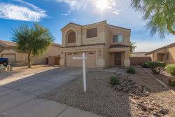 Photo of 2473 W Tanner Ranch Road, Queen Creek, AZ 85142 (MLS # 6011236)