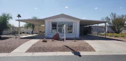 Photo of 3814 N Kansas Avenue, Florence, AZ 85132 (MLS # 6011410)
