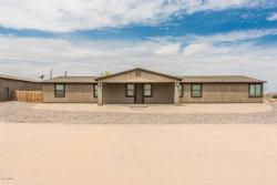 Photo of 4860 N Largent Lane, Casa Grande, AZ 85194 (MLS # 6011421)