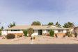 Photo of 1724 E Glencove Street, Mesa, AZ 85203 (MLS # 6011436)