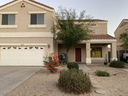 Photo of 12079 W Valentine Avenue, El Mirage, AZ 85335 (MLS # 6011591)