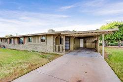 Photo of 12232 N 103rd Avenue, Sun City, AZ 85351 (MLS # 6011647)
