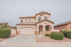 Photo of 25230 W Centre Avenue, Buckeye, AZ 85326 (MLS # 6011654)