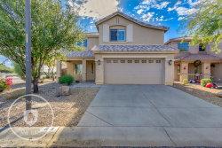 Photo of 83 W Yellow Bee Drive, San Tan Valley, AZ 85143 (MLS # 6011658)