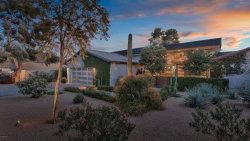 Photo of 4809 E Hummingbird Lane, Paradise Valley, AZ 85253 (MLS # 6011663)