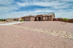 Photo of 28323 N Bush Street, Wittmann, AZ 85361 (MLS # 6011704)
