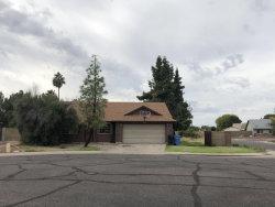 Photo of 229 W San Pedro Avenue, Gilbert, AZ 85233 (MLS # 6011746)