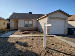 Photo of 11541 W Scotts Drive, El Mirage, AZ 85335 (MLS # 6011797)