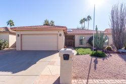 Photo of 10819 E Twilight Drive, Sun Lakes, AZ 85248 (MLS # 6011829)