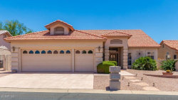 Photo of 11131 E Elmhurst Drive, Sun Lakes, AZ 85248 (MLS # 6011911)
