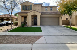 Photo of 2983 E Franklin Avenue, Gilbert, AZ 85295 (MLS # 6011997)