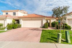 Photo of 1700 E Lakeside Drive, Unit 32, Gilbert, AZ 85234 (MLS # 6012051)