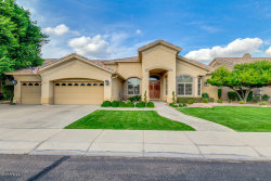 Photo of 6122 W Gary Drive, Chandler, AZ 85226 (MLS # 6012080)