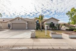 Photo of 2601 E Harwell Road, Gilbert, AZ 85234 (MLS # 6012088)