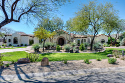 Photo of 5017 E Tomahawk Trail, Paradise Valley, AZ 85253 (MLS # 6012132)