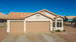 Photo of 8328 W Troy Street, Peoria, AZ 85382 (MLS # 6012206)