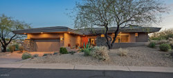 Photo of 10157 E Old Trail Road, Scottsdale, AZ 85262 (MLS # 6012406)
