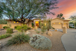Photo of 11971 N 123rd Way, Scottsdale, AZ 85259 (MLS # 6012422)