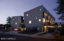 Photo of 1145 E Whitton Avenue, Unit 1004, Phoenix, AZ 85014 (MLS # 6012473)
