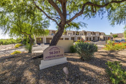 Photo of 16307 E Arrow Drive, Unit 201, Fountain Hills, AZ 85268 (MLS # 6012497)