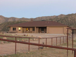 Photo of 24555 S Placer Gold Lane, Yarnell, AZ 85362 (MLS # 6012554)