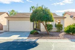 Photo of 1717 E Lindrick Drive, Chandler, AZ 85249 (MLS # 6012581)