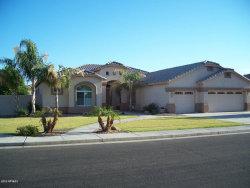 Photo of 873 E Elmwood Place, Chandler, AZ 85249 (MLS # 6012664)