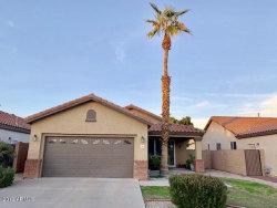 Photo of 6702 W Ivanhoe Street, Chandler, AZ 85226 (MLS # 6012684)