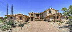 Photo of 9866 E Granite Peak Trail, Scottsdale, AZ 85262 (MLS # 6012785)