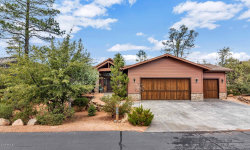 Photo of 2303 E Scarlet Bugler Circle, Payson, AZ 85541 (MLS # 6012840)