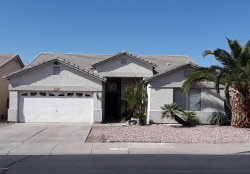 Photo of 13018 N 129th Drive, El Mirage, AZ 85335 (MLS # 6012875)