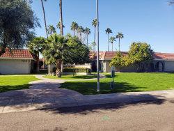 Photo of 1650 N 87th Terrace, Unit B13, Scottsdale, AZ 85257 (MLS # 6012877)