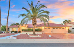 Photo of 13716 W Springdale Drive, Sun City West, AZ 85375 (MLS # 6012891)