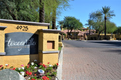 Photo of 4925 E Desert Cove Avenue, Unit 344, Scottsdale, AZ 85254 (MLS # 6012893)
