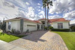 Photo of 11696 N 81st Street, Scottsdale, AZ 85260 (MLS # 6012910)