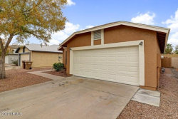 Photo of 11809 N 75th Lane, Peoria, AZ 85345 (MLS # 6012925)