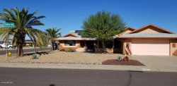 Photo of 12426 W Foxfire Drive, Sun City West, AZ 85375 (MLS # 6013081)