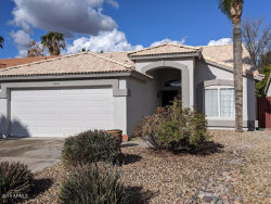 Photo of 4224 W Camino Vivaz --, Unit <SEE>, Glendale, AZ 85310 (MLS # 6013212)