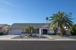 Photo of 17802 N Desert Glen Drive, Sun City West, AZ 85375 (MLS # 6013290)