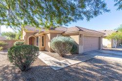 Photo of 17411 W Rock Wren Court, Goodyear, AZ 85338 (MLS # 6013333)