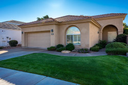 Photo of 11883 E Terra Drive, Scottsdale, AZ 85259 (MLS # 6013351)