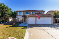 Photo of 2631 E Catclaw Street, Gilbert, AZ 85296 (MLS # 6013362)
