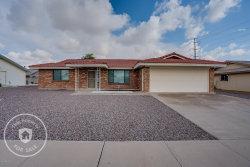 Photo of 421 N 61st Street, Mesa, AZ 85205 (MLS # 6013461)