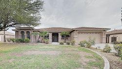 Photo of 8819 S 51st Drive, Laveen, AZ 85339 (MLS # 6013557)