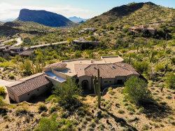Photo of 10840 N Pulve Court, Fountain Hills, AZ 85268 (MLS # 6013586)