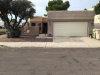 Photo of 9202 N 51st Drive, Glendale, AZ 85302 (MLS # 6013588)
