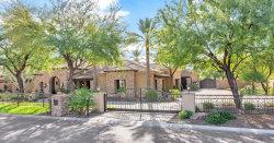 Photo of 8435 E Sweetwater Avenue, Scottsdale, AZ 85260 (MLS # 6013599)